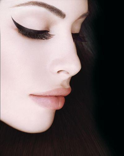 Make-up #liner