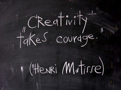 Quotes About Art And Creativity | Favorite Creativity/Art Quotes | hana_sj on Xanga