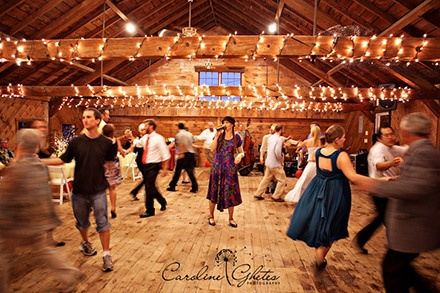 Contra Dancing is traditional in Europe. Many people enjoy dancing this while in the country or as a stately dance in the town at court.