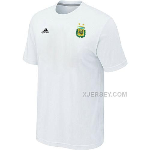 http://www.xjersey.com/adidas-national-team-argentina-men-tshirt-white.html Only$27.00 ADIDAS NATIONAL TEAM ARGENTINA MEN T-SHIRT WHITE Free Shipping!