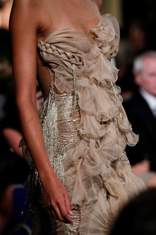 Fashion: Marchesa Spring, Balenciaga, Style, Gorgeous Gowns, Couture, Beautiful Dresses, Blushes, The Dresses, Ruffles