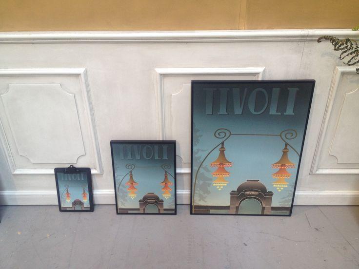 Vissevasse og smukke Tivoli AW15