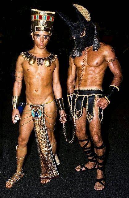 Hot sexy egyptian men nude