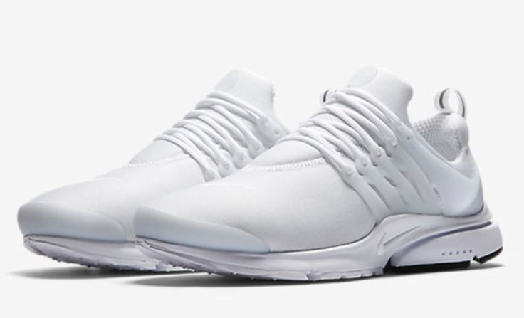 MEN'S NIKE AIR PRESTO ESSENTIAL SHOES WHITE 848187-100 SIZE 11