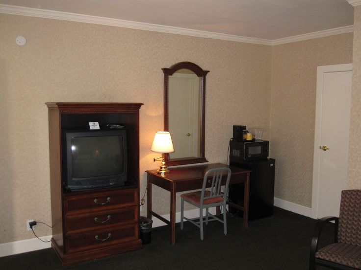 Before Picture - Old Room