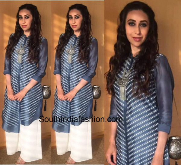 Karisma Kapoor in am pm
