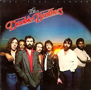 Doobie Brothers, The - One Step Closer (Vinyl, LP, Album) at Discogs