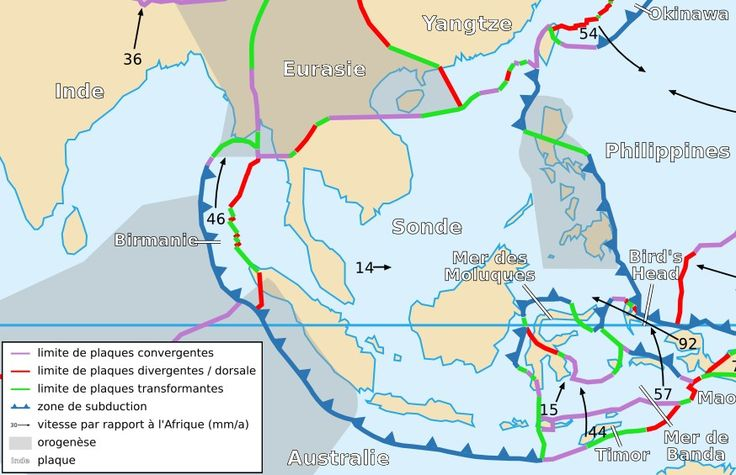 Banda Sea Plate - Wikipedia, the free encyclopedia