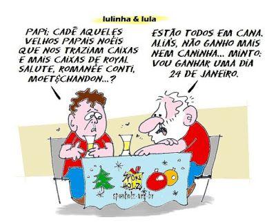 BLOG DO ALUIZIO AMORIM: Sponholz: In vino veritas...