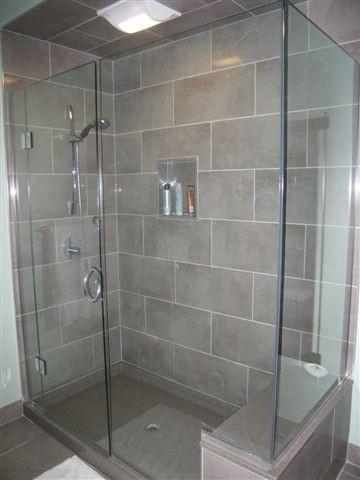 granite bathroom walls | ... Refinishing Hamilton | Bathtub King Refinishers | Bathroom Remodeling