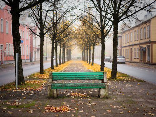 Parnu, Estonia (by kalleahtola)