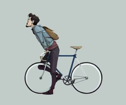 Biker MALAS?