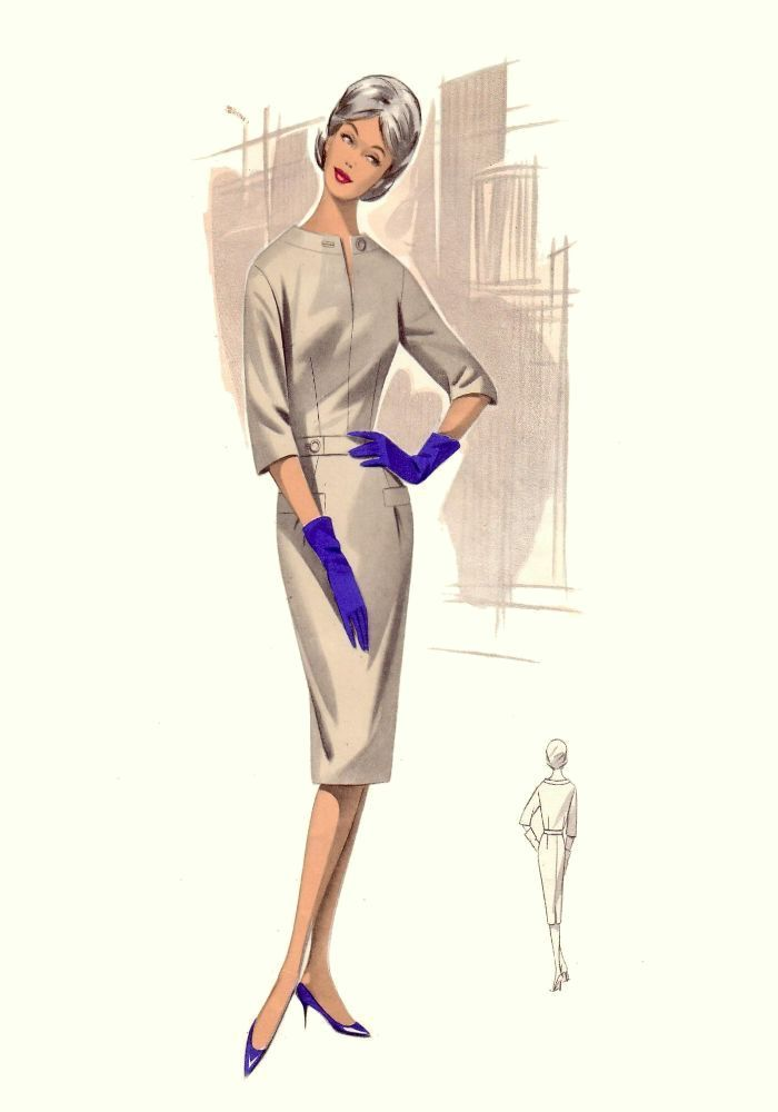 1000 Images About 1960 1969 Fashion On Pinterest The