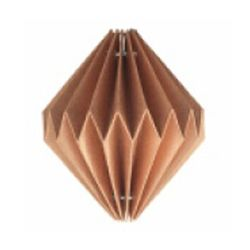 Image of Diamond Paper Decoration