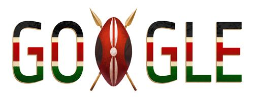 HAPPY JAMHURI DAY to beautiful KENYA! 52 Years of independence; still a long way to go but united we can fulfil the legacy of our freedom fighters…