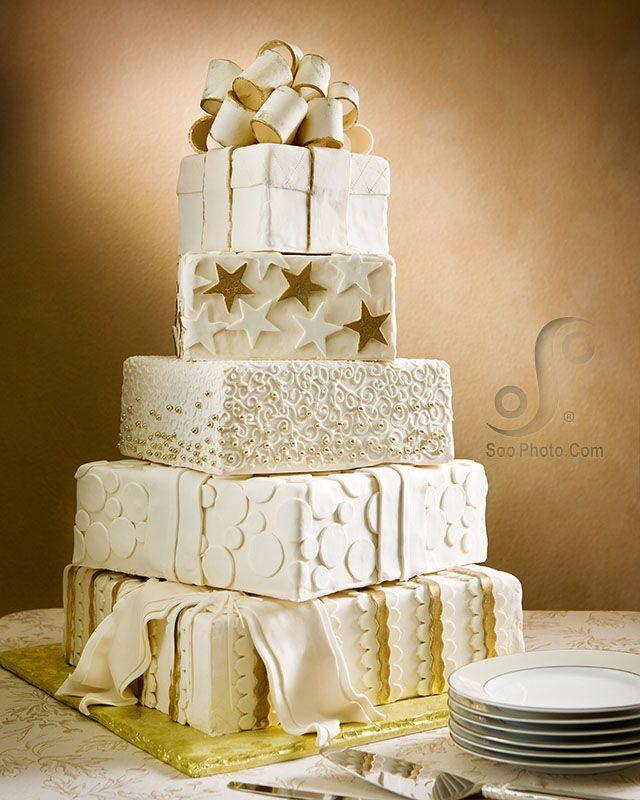 美しく綺麗なケーキ デコレーション140