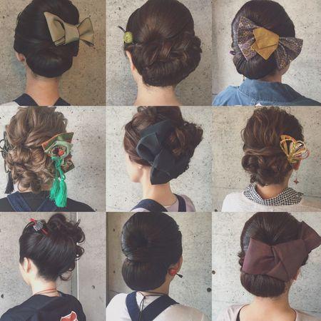マリ 浜松祭り hair | 浜松市にある美容室 Brillant