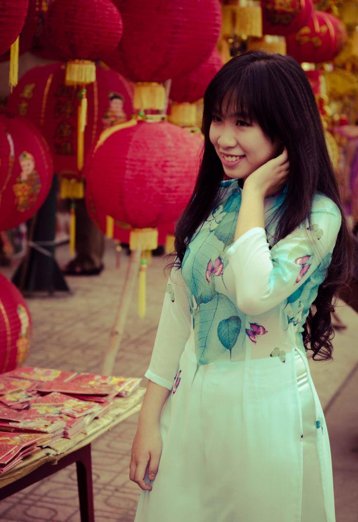 Beautiful girl #Vietnam #facies #NhaTrang