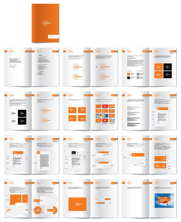 annual report layout - photo #8