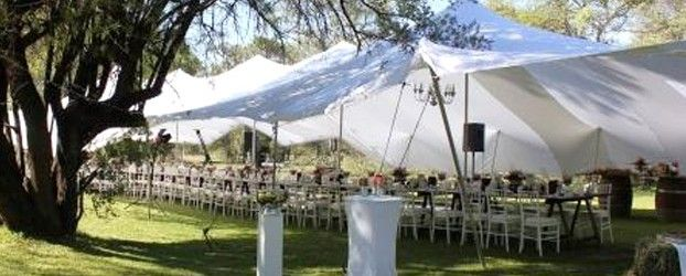 Bedouin Tent Hire (Stretch Tents)
