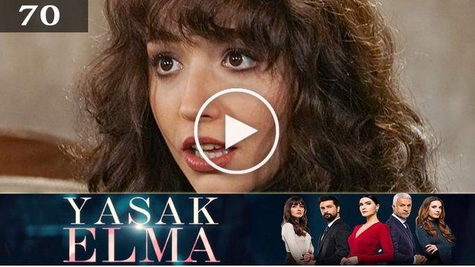 Izlak Zapretnyj Plod 70 Seriya 3 Sezon Yasak Elma Russkaya Ozvuchka Ot Iriny Kotovoj In 2020 Youtube Movie Posters