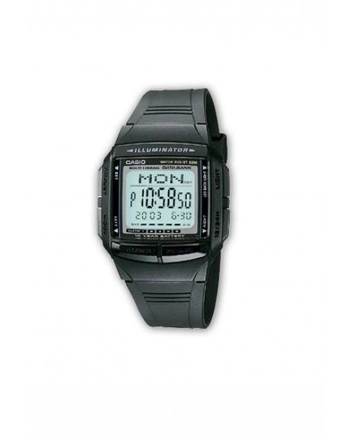 Orologio #Casio Collection DB-36-1AVEF - #ororagioiellerie