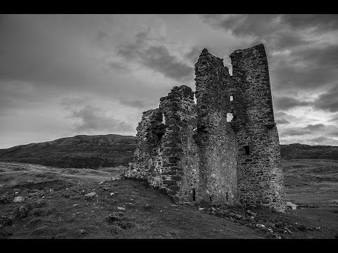 3 Of The Most Haunted Places In Scotland | Creepy and Scary Ghost Stories From Scotland - YouTube