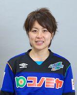 スペランツァFC大阪高槻の選手。DFの秋葉 夢子