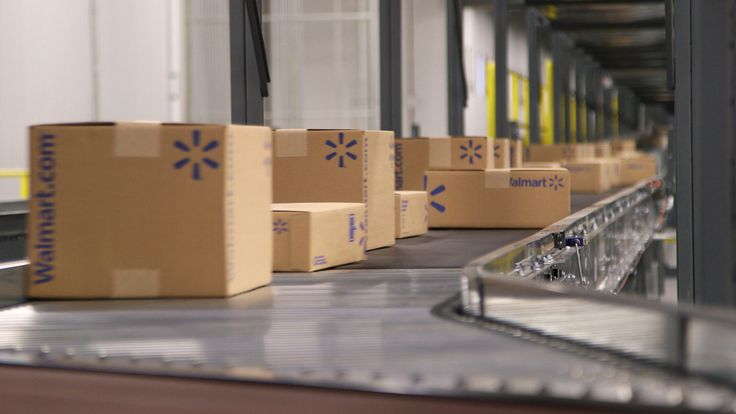 Walmart today says it has begun testing using store employees to make last mile deliveries for online orders in select markets. The idea is an expansion on..