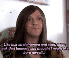 wow ja'mie quote