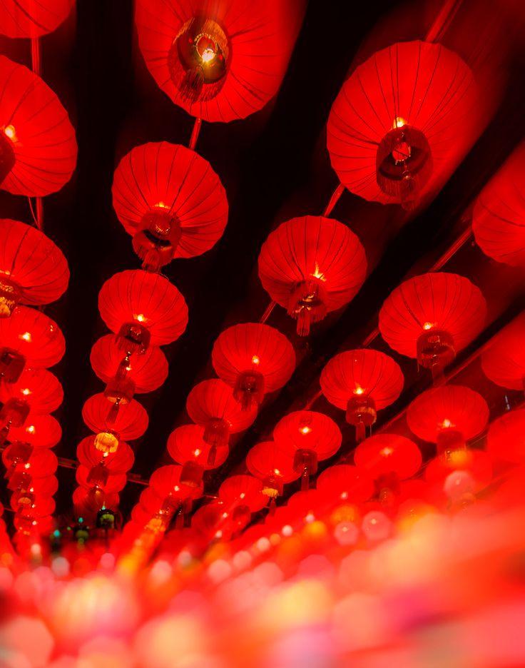 Te compartimos los planes más especiales para festejar este inicio de año ¡al estilo chino!