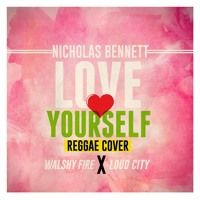 Walshy Fire - NICHOLAS BENNET - LOVE YOURSELF MASTER (JUSTIN BIEBER by MamaJ Lansdorf on SoundCloud