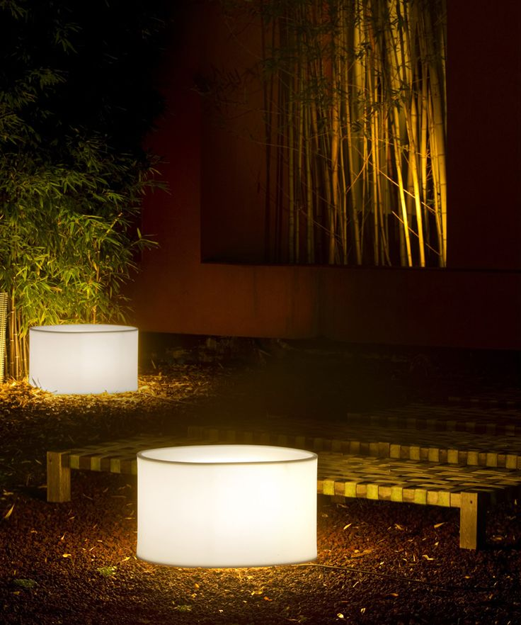 #Midsummer nights with #Room outdoor floor lamp by #Prandina  www.prandina.it