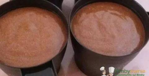 Mousse al cioccolato Bimby - Ricette Bimby