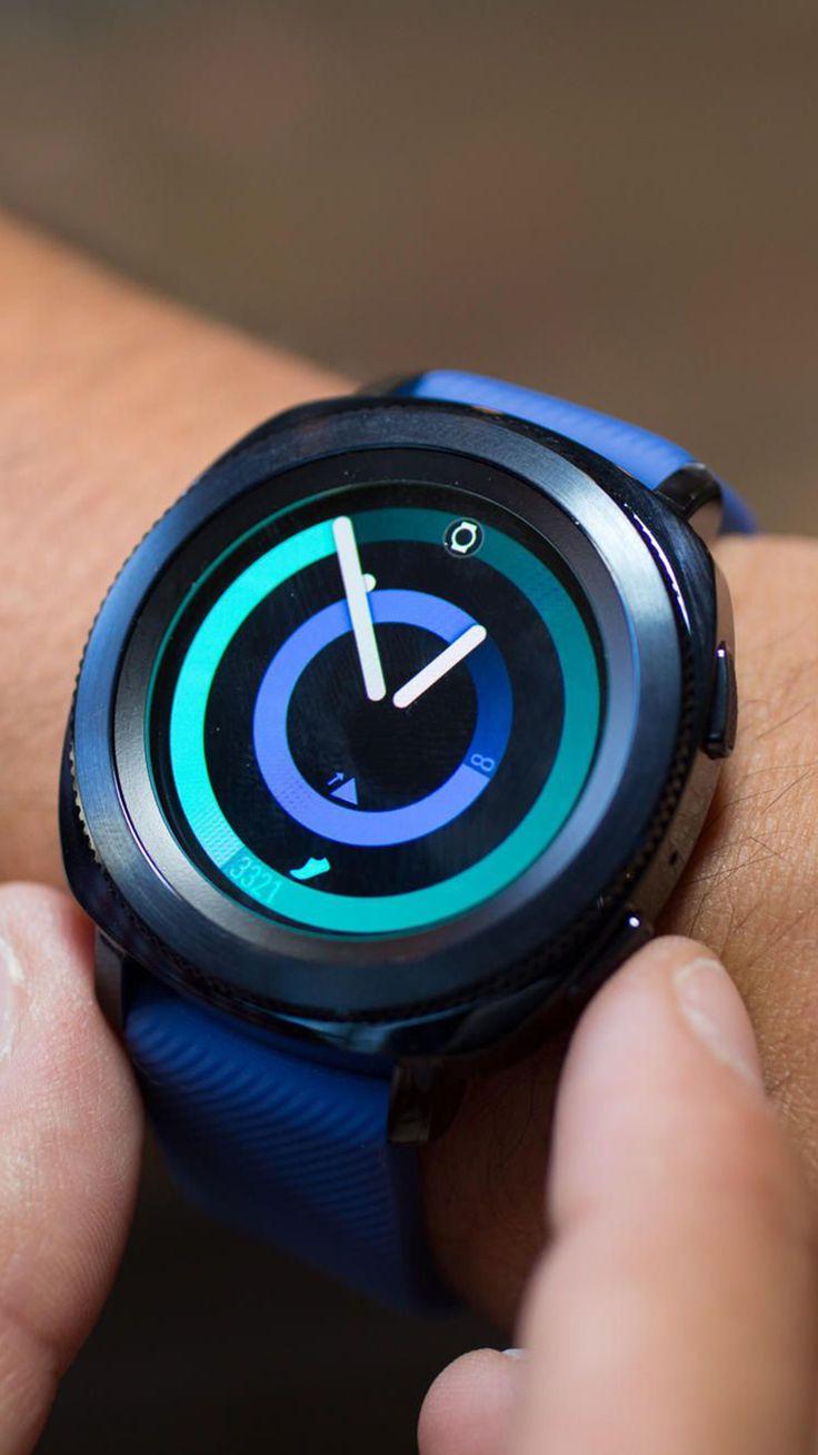 Samsung Gear Sport Vidéos, Tests & Prix Tech Corner en