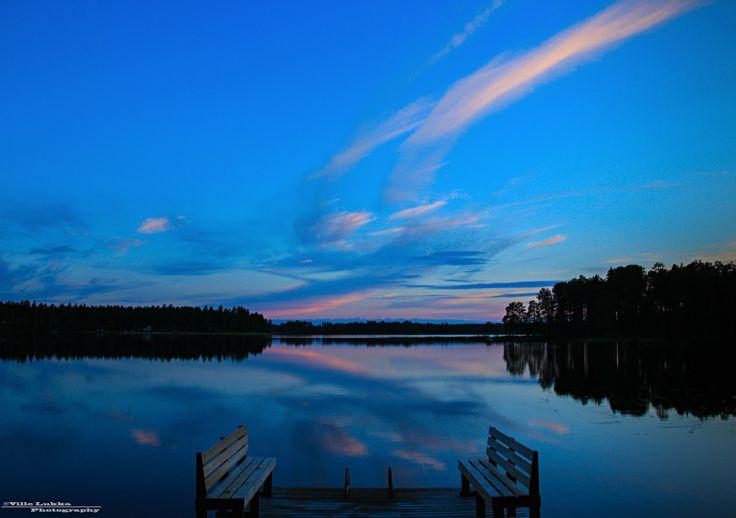 Ville Lukka Photography