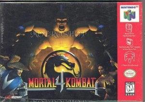 Mortal Kombat 4: Speed running memories. Probably the best mortal kombat game control-wise.