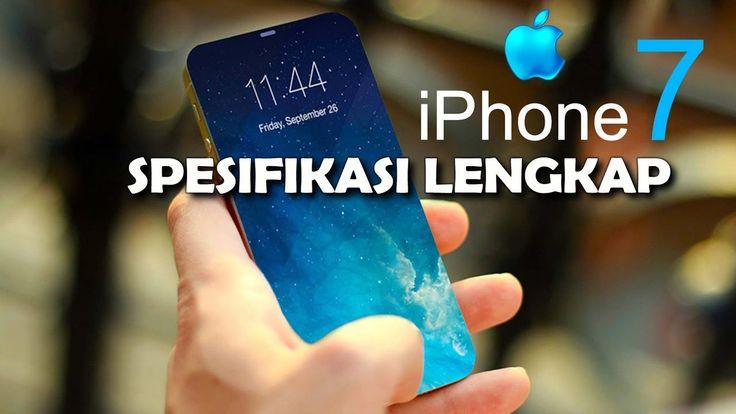 Fitur tambahan iphone 7 plus yang dirilis resmi