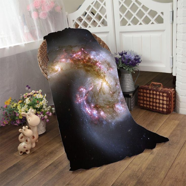 Spiral Galaxy Personlized Quick Drying Towel Adults Drap De Plage Sports Beach Towel Blanket