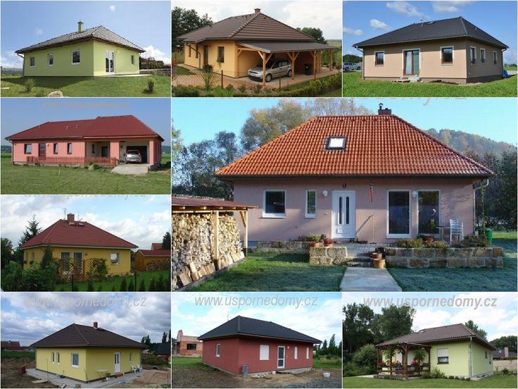 Largo 98, Moderní levné dřevostavby RD Rýmařov, vlastní výstavba do měsíce, energeticky efektivní domy, nízké náklady na vytápění, reference, hypoteční platba po postavení domu, www.uspornedomy.cz, bydlení, rodinné domy, přízemní dům, Largo, bungalov, Nova, pro mladé,