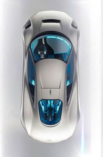 The #Jaguar CX-75 Prototype is the most technologically advanced road car ever conceived. Want your minds blown!? Hit the image the CX-75 #viralvideo