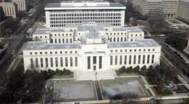 Sa Defenza: BENJAMIN FULFORD: La Federal Reserve Board e il do...