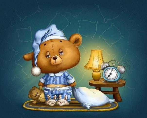 — Доктор, я постоянно хочу под одеялко и горячий чай.