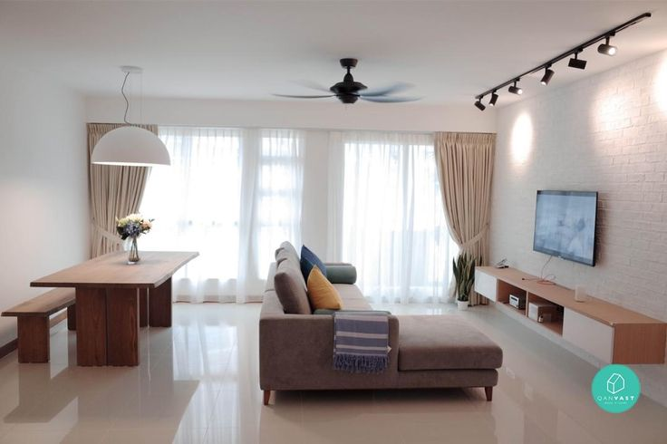 How To Achieve More On A Tight Renovation Budget | Article | Qanvast | Home Design, Renovation, Remodelling & Furnishing Ideas