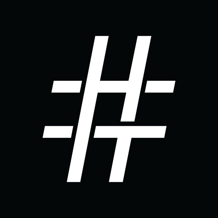 It's a T-shirt Brand who focuses on each and every detail of their t-shirts to make their customers feel awesome about themselves.An ideology of creating perfect product has been shown in our logo. H is for Hashtag and T is for Trends simultaneously making # which represents our Design Language. Black is Darkness, White is light and hence, the right proportion of both colours will create perfection and elegeance hence chosen White and Black as our Brand Theme.