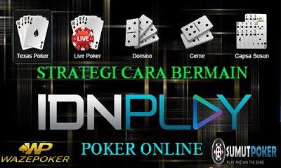 WazePoker  - dalam Bermain Poker adalah permainan kartu yang sudah umum terkenal dengan pertarungan besar kecil nya nilai kartu yang di ...