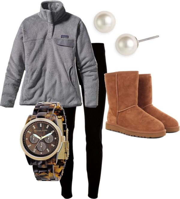 """""""most comfy outfit ever"""" by sierradiers on Polyvore"""