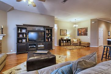 Staged Home In McKinney, Texas   Spaces   Dallas   Happy Home Interiors