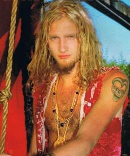 """""""Learning To Waterski With Layne Staley""""...a remembrance by Xana la Fuente (Andrew Wood's girlfriend)"""