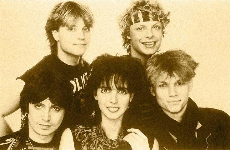 Nena Band - Golden 80s Music